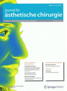 Eigenhaartransplantation mittels Crosspunch-Methode